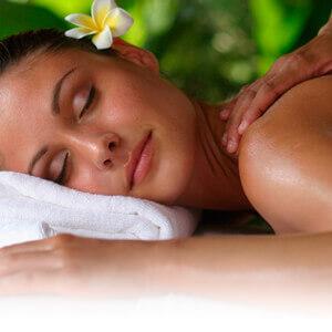 Massage Rêve de Java - Escale Beaute