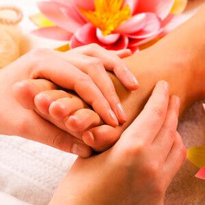 Escale Beauté - Centres de beauté & spa - Massage-relaxing dos ou pieds